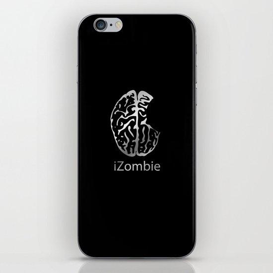 iZombie iPhone Skin