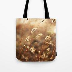 Fields Of Glory Tote Bag