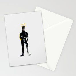 MP Basquiat Stationery Cards