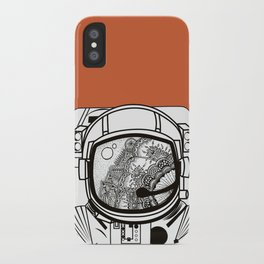 Searching for human empathy 1 iPhone Case