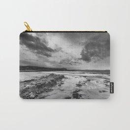 Kilve Beach Carry-All Pouch