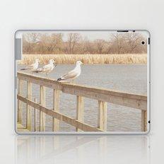Three Amigos Laptop & iPad Skin