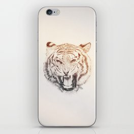Timmy the Tiger iPhone Skin