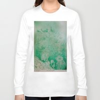 under the sea Long Sleeve T-shirts featuring Under The Sea by ANoelleJay