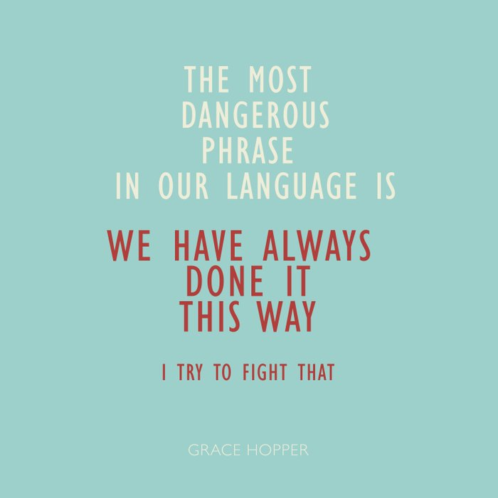"""Grace Hopper Sentence """"I alway try to fight"""" Comforters"""