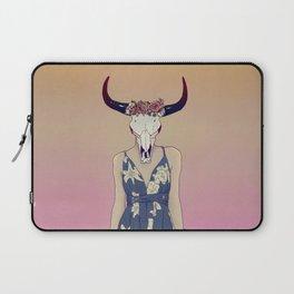 Zenith Lady Laptop Sleeve