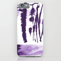 Decorative strokes Slim Case iPhone 6s