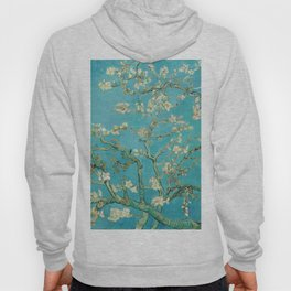 Almond Blossom by Vincent van Gogh, 1890 Hoody