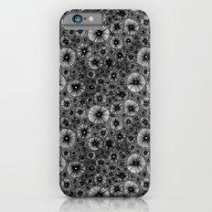 Black Holes iPhone 6s Slim Case