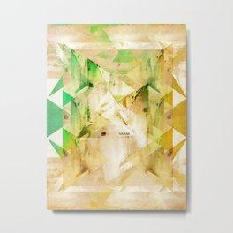 Nawak #1 Metal Print