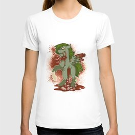My little Zombie T-shirt
