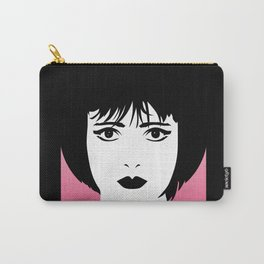 Siouxsie Carry-All Pouch