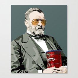 President Grant Canvas Print