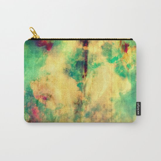 Fume Color Splash 04 Carry-All Pouch