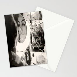 Spackle Stationery Cards