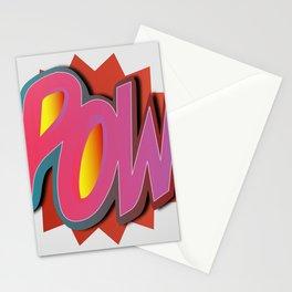 POW Stationery Cards