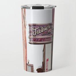 Tootsie's Orchid Lounge III Travel Mug