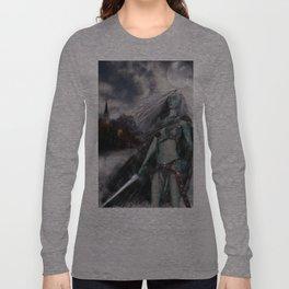 drow Long Sleeve T-shirt