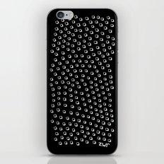 disturbing images | invert iPhone & iPod Skin