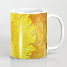 Sunshine Dandy Coffee Mug