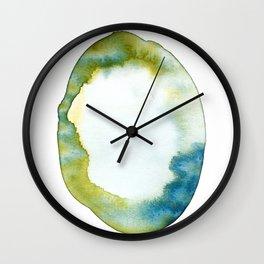 Exposal Wall Clock