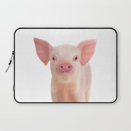 Baby Pig Laptop Sleeve