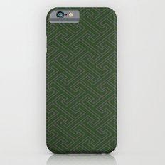 Pattern #2B Slim Case iPhone 6s