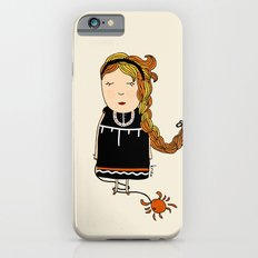 Cancer Girl  Slim Case iPhone 6s