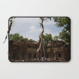Ancient trees and Ancient Stories Laptop Sleeve