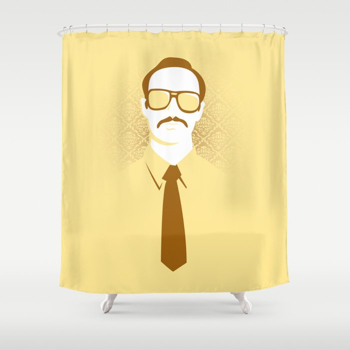Kip Shower Curtain