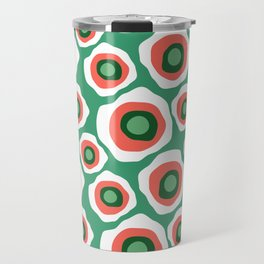 Fried Circles, Minty Yam Travel Mug