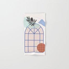 // Royal Gardens 02 Hand & Bath Towel