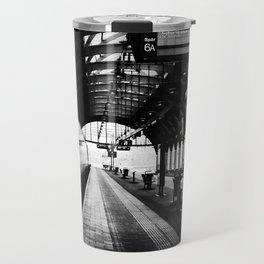 Track 6 Travel Mug