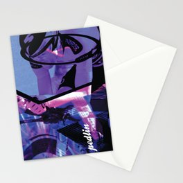 Lampre Colours Stationery Cards