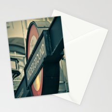 London's Calling Stationery Cards