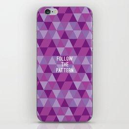 FTP iPhone Skin