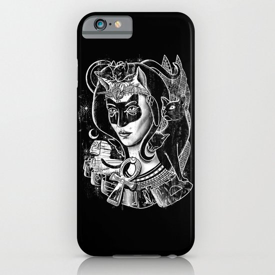 Bastet iPhone & iPod Case
