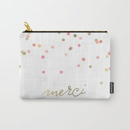 Merci Carry-All Pouch
