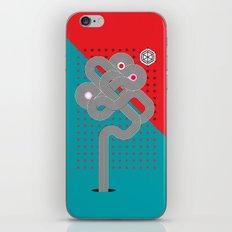 Identity Road iPhone & iPod Skin