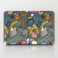 et iPad Cases featuring ET! by Chris Piascik