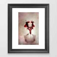 Guardian 03 Framed Art Print