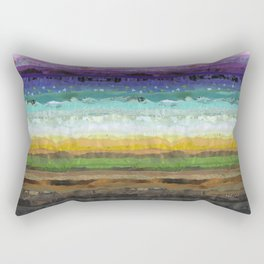 Sunday Brunch Rectangular Pillow