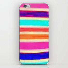 Rainbow Bomb iPhone Skin