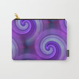 2D - abstraction -b- Carry-All Pouch