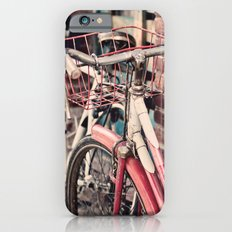 Bicycles Slim Case iPhone 6s