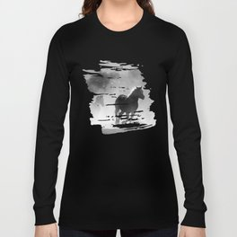 Wild Long Sleeve T-shirt