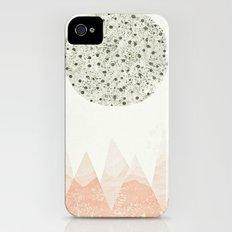 the Moon Slim Case iPhone (4, 4s)