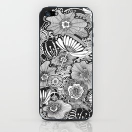Flower Power I iPhone Skin