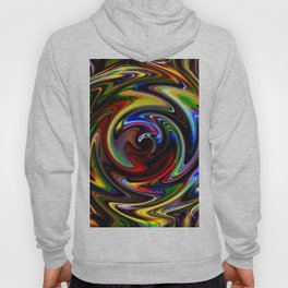 Abstract Perfection 54 Hoody
