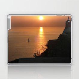 Time Travel (III) - David Green EXCLUSIVE Laptop & iPad Skin